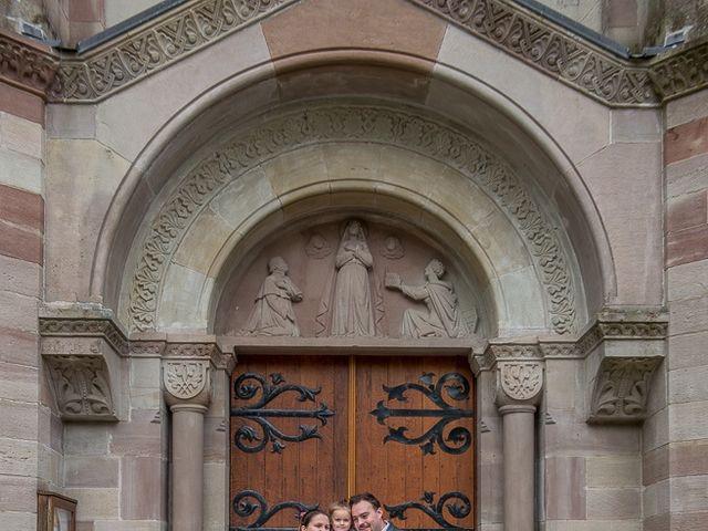 Le mariage de Frédéric et Emilie à Bitschwiller-lès-Thann, Haut Rhin 21