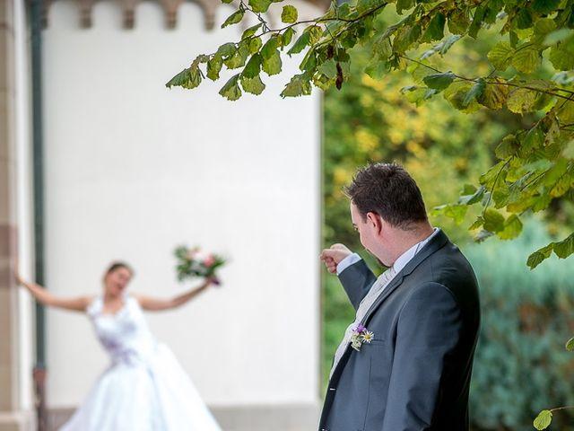 Le mariage de Frédéric et Emilie à Bitschwiller-lès-Thann, Haut Rhin 22