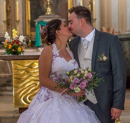 Le mariage de Frédéric et Emilie à Bitschwiller-lès-Thann, Haut Rhin 23