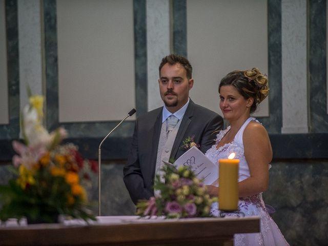 Le mariage de Frédéric et Emilie à Bitschwiller-lès-Thann, Haut Rhin 26