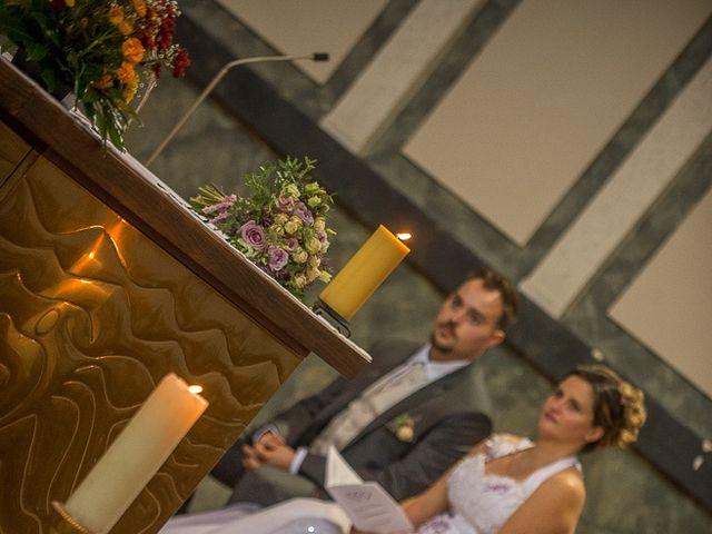 Le mariage de Frédéric et Emilie à Bitschwiller-lès-Thann, Haut Rhin 28