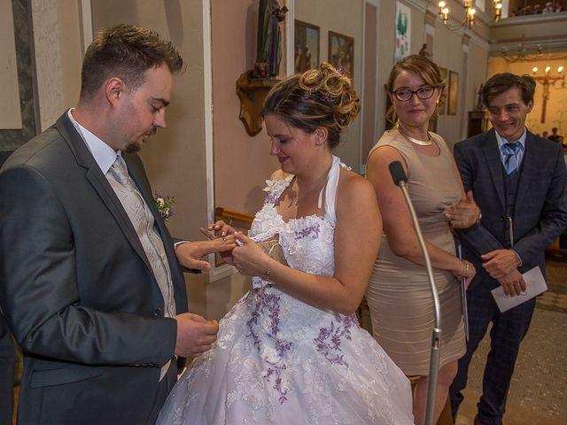 Le mariage de Frédéric et Emilie à Bitschwiller-lès-Thann, Haut Rhin 32