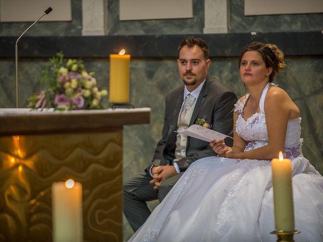 Le mariage de Frédéric et Emilie à Bitschwiller-lès-Thann, Haut Rhin 34