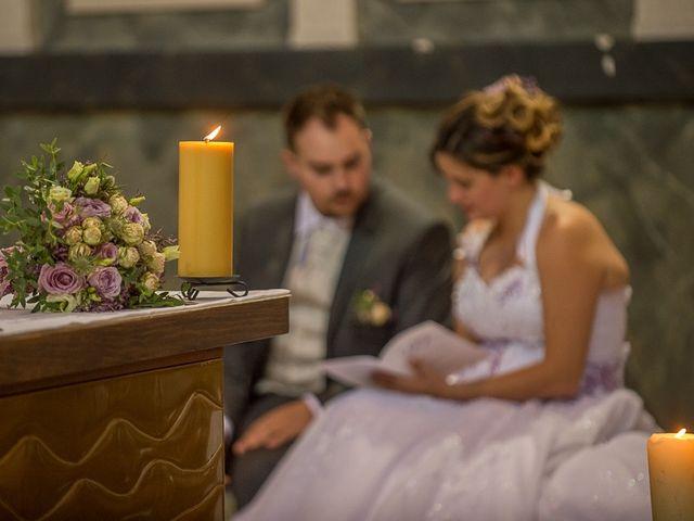 Le mariage de Frédéric et Emilie à Bitschwiller-lès-Thann, Haut Rhin 36