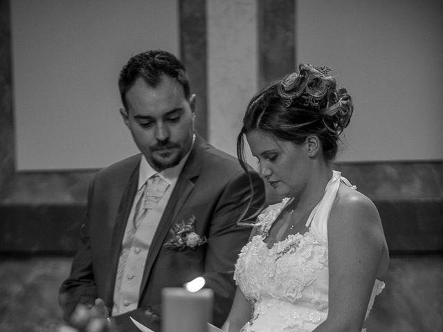 Le mariage de Frédéric et Emilie à Bitschwiller-lès-Thann, Haut Rhin 37