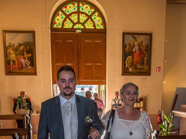 Le mariage de Frédéric et Emilie à Bitschwiller-lès-Thann, Haut Rhin 38