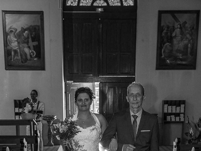 Le mariage de Frédéric et Emilie à Bitschwiller-lès-Thann, Haut Rhin 39