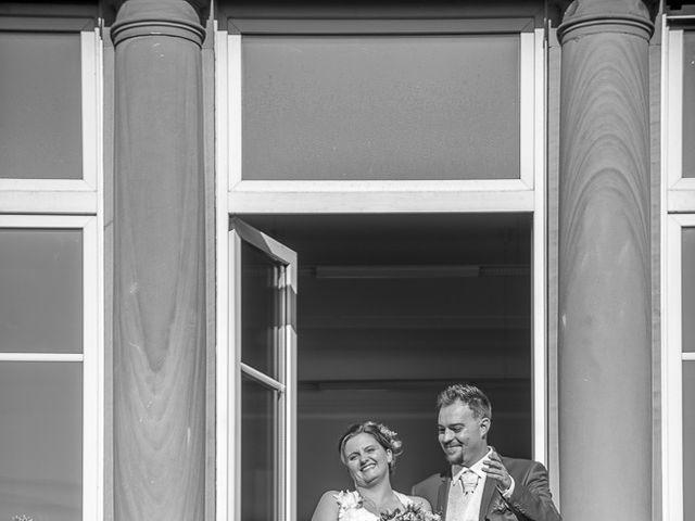 Le mariage de Frédéric et Emilie à Bitschwiller-lès-Thann, Haut Rhin 40