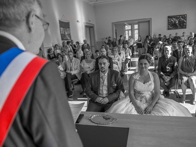 Le mariage de Frédéric et Emilie à Bitschwiller-lès-Thann, Haut Rhin 44