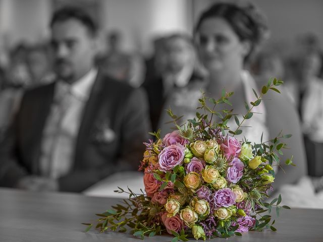 Le mariage de Emilie et Frédéric
