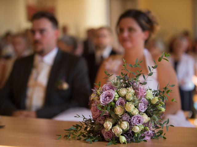 Le mariage de Frédéric et Emilie à Bitschwiller-lès-Thann, Haut Rhin 45