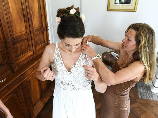 Le mariage de Camille et Elise à Chenôve, Côte d'Or 15
