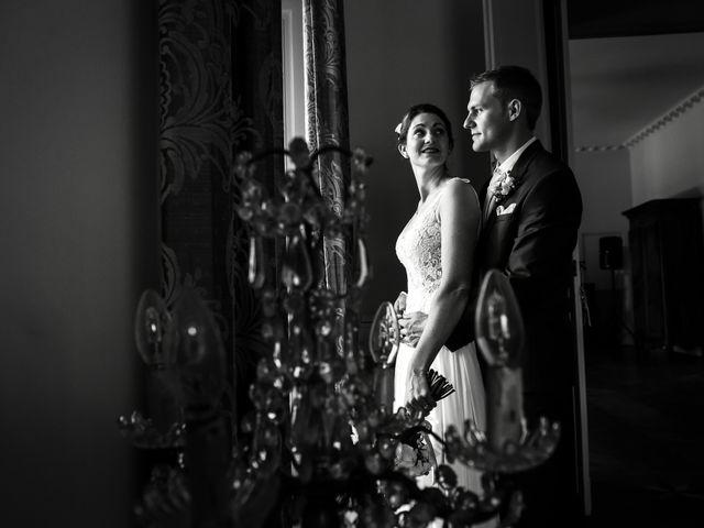 Le mariage de Camille et Elise à Chenôve, Côte d'Or 24