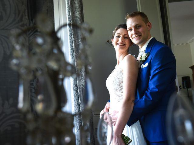 Le mariage de Camille et Elise à Chenôve, Côte d'Or 25