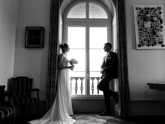 Le mariage de Camille et Elise à Chenôve, Côte d'Or 26