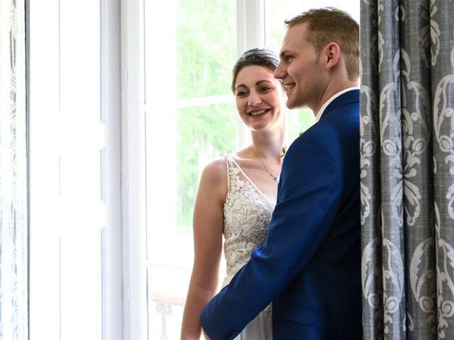 Le mariage de Camille et Elise à Chenôve, Côte d'Or 27