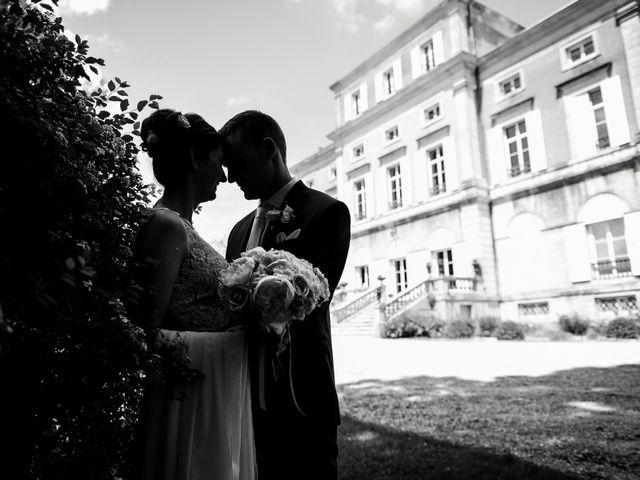 Le mariage de Camille et Elise à Chenôve, Côte d'Or 29