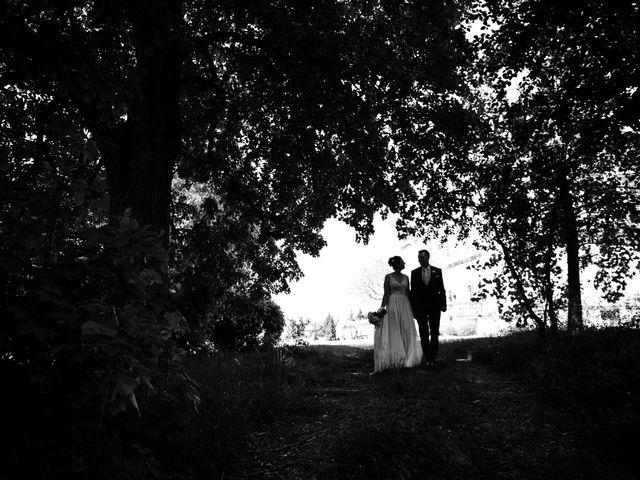 Le mariage de Camille et Elise à Chenôve, Côte d'Or 30