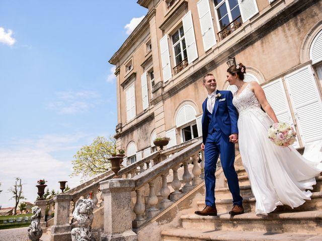 Le mariage de Camille et Elise à Chenôve, Côte d'Or 31