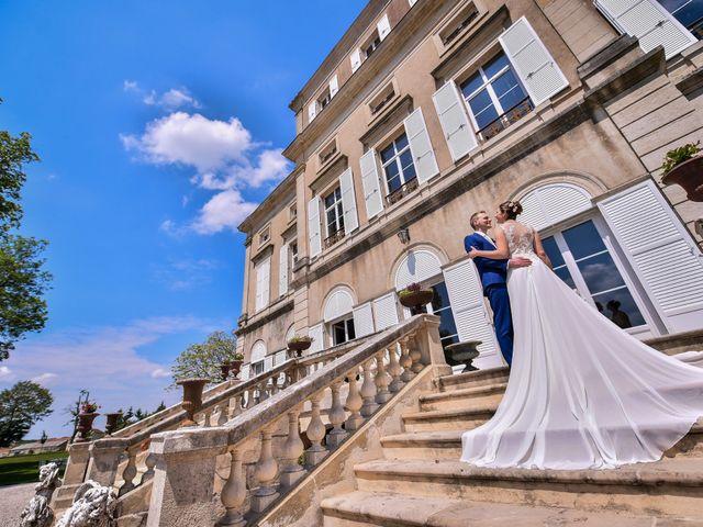 Le mariage de Camille et Elise à Chenôve, Côte d'Or 32