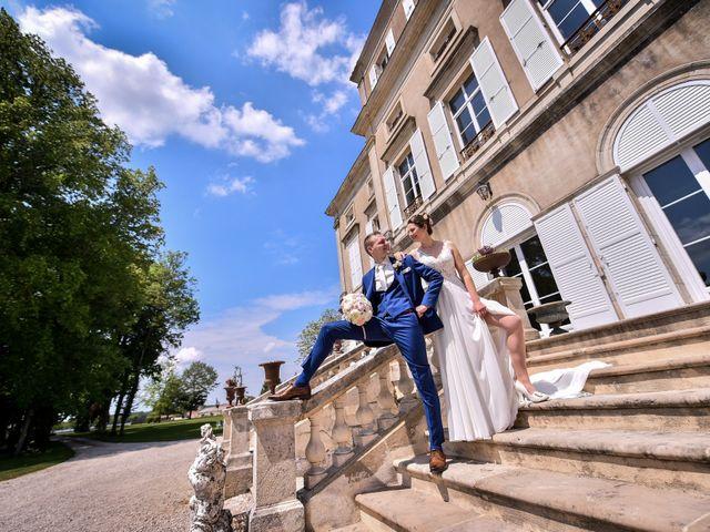 Le mariage de Camille et Elise à Chenôve, Côte d'Or 34