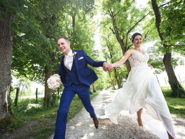 Le mariage de Camille et Elise à Chenôve, Côte d'Or 35