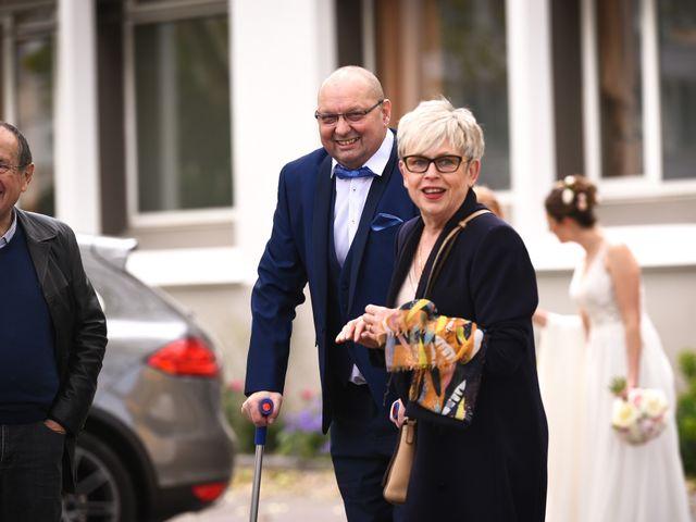 Le mariage de Camille et Elise à Chenôve, Côte d'Or 38