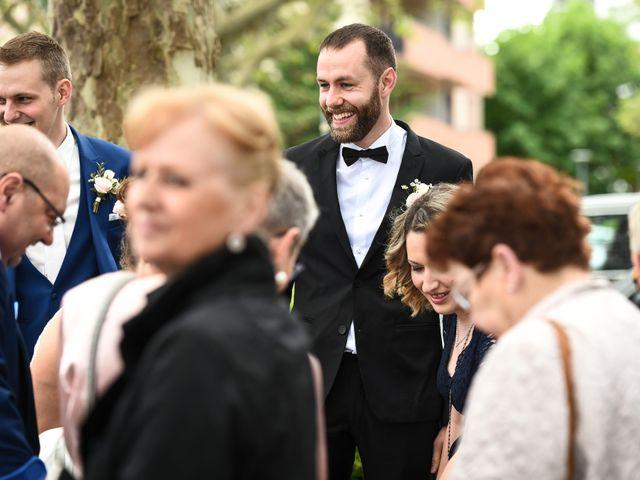 Le mariage de Camille et Elise à Chenôve, Côte d'Or 41