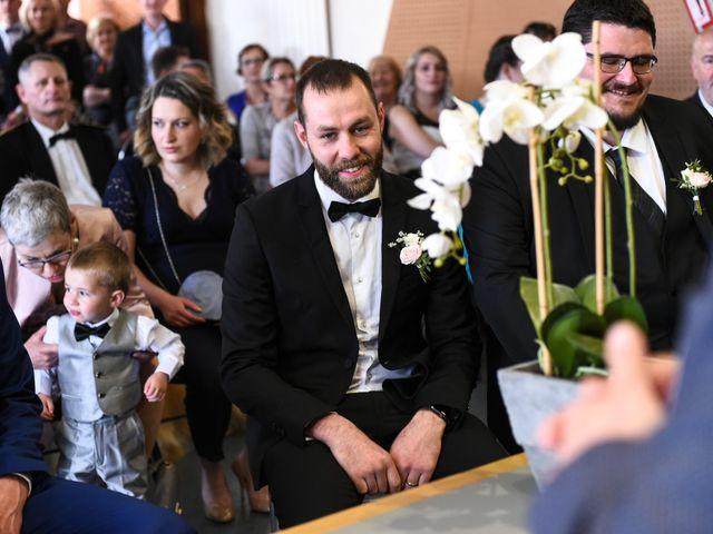 Le mariage de Camille et Elise à Chenôve, Côte d'Or 47