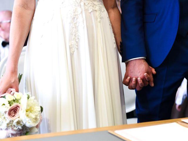 Le mariage de Camille et Elise à Chenôve, Côte d'Or 49