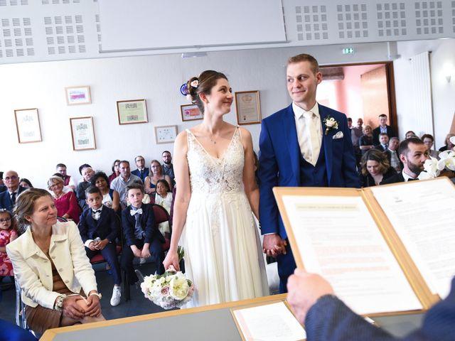 Le mariage de Camille et Elise à Chenôve, Côte d'Or 52