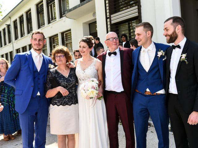 Le mariage de Camille et Elise à Chenôve, Côte d'Or 60