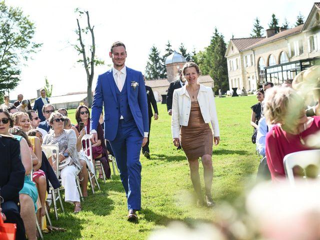 Le mariage de Camille et Elise à Chenôve, Côte d'Or 61