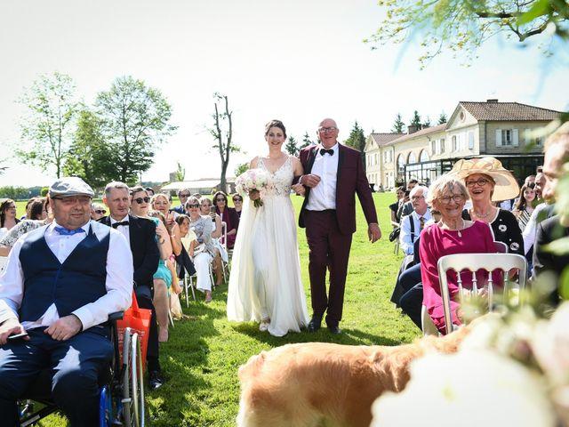 Le mariage de Camille et Elise à Chenôve, Côte d'Or 64