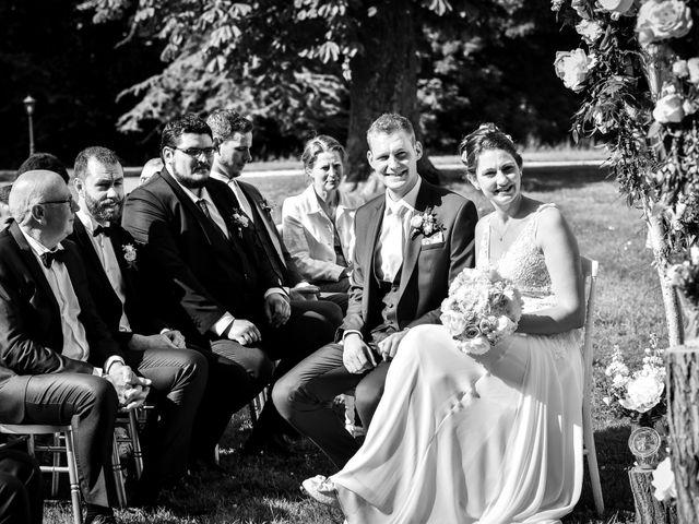Le mariage de Camille et Elise à Chenôve, Côte d'Or 65