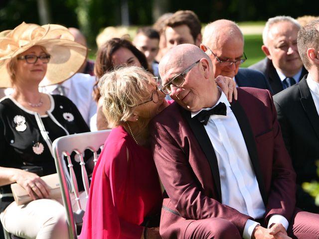 Le mariage de Camille et Elise à Chenôve, Côte d'Or 66