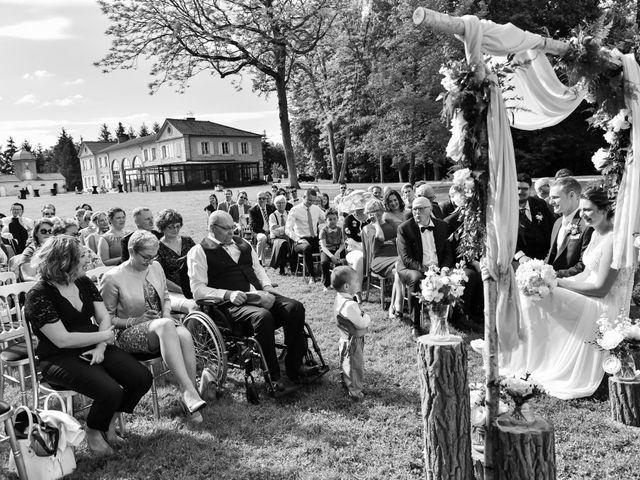 Le mariage de Camille et Elise à Chenôve, Côte d'Or 77