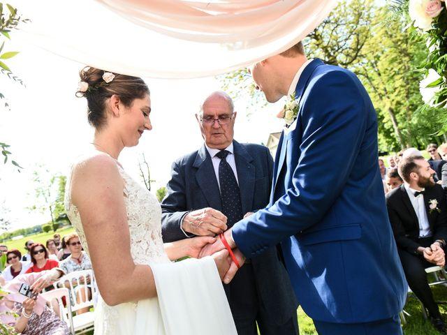 Le mariage de Camille et Elise à Chenôve, Côte d'Or 80