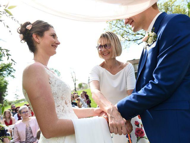 Le mariage de Camille et Elise à Chenôve, Côte d'Or 81