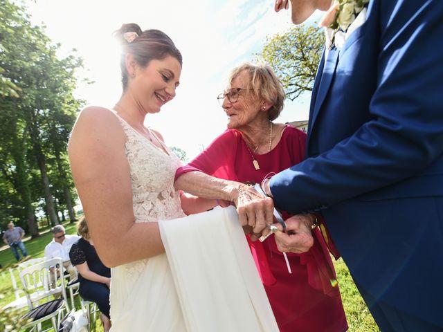 Le mariage de Camille et Elise à Chenôve, Côte d'Or 84