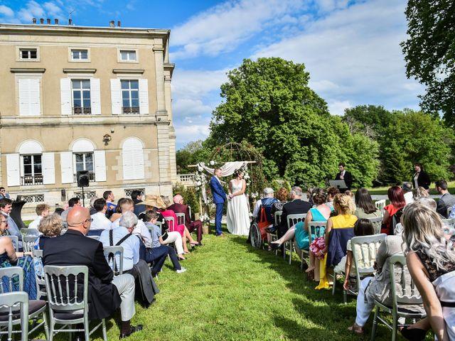 Le mariage de Camille et Elise à Chenôve, Côte d'Or 85