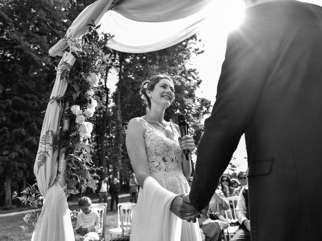 Le mariage de Camille et Elise à Chenôve, Côte d'Or 86