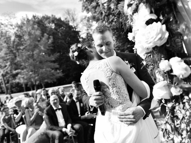 Le mariage de Camille et Elise à Chenôve, Côte d'Or 88
