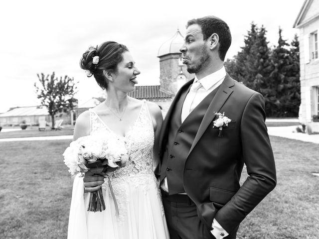 Le mariage de Camille et Elise à Chenôve, Côte d'Or 99