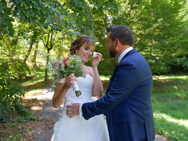 Le mariage de Nicolas et Elodie à Aussonne, Haute-Garonne 12