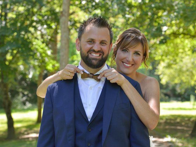 Le mariage de Nicolas et Elodie à Aussonne, Haute-Garonne 13