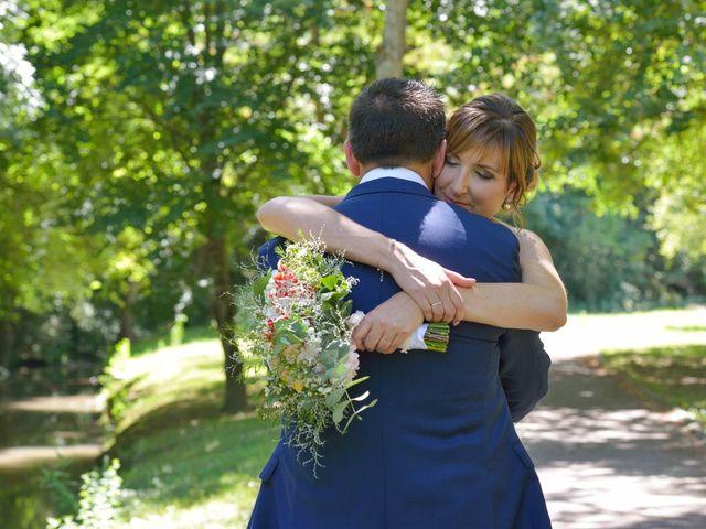 Le mariage de Nicolas et Elodie à Aussonne, Haute-Garonne 14