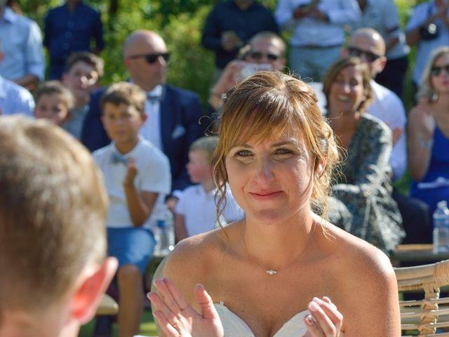 Le mariage de Nicolas et Elodie à Aussonne, Haute-Garonne 30