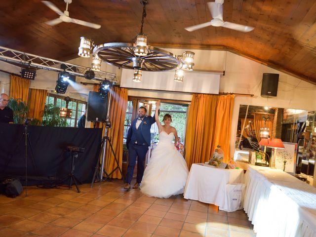 Le mariage de Nicolas et Elodie à Aussonne, Haute-Garonne 46
