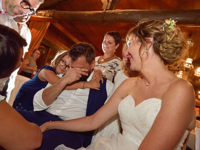 Le mariage de Nicolas et Elodie à Aussonne, Haute-Garonne 49